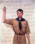 A Good Scout