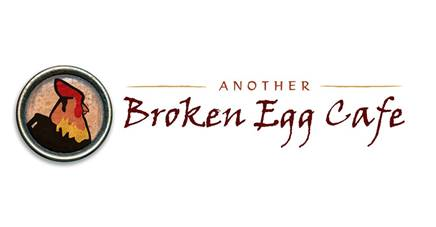 broken egg logo